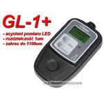 Miernik grubości lakieru GL-1+ w sklepie internetowym OlejeSamochodowe.com.pl
