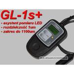 Miernik grubości lakieru GL-1s+ w sklepie internetowym OlejeSamochodowe.com.pl