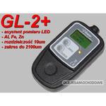 Miernik grubości lakieru GL-2+ w sklepie internetowym OlejeSamochodowe.com.pl