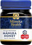 Miód Manuka 400+ 250g MANUKA HEALTH NEW ZELAND w sklepie internetowym biogo.pl