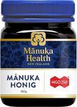 Miód Manuka 250+ 250g MANUKA HEALTH NEW ZELAND w sklepie internetowym biogo.pl