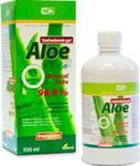 Aloe Vera Gel żel sok aloesowy 500 ml VIRDE w sklepie internetowym biogo.pl