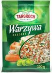 Warzywa suszone mieszanka 100g Targroch w sklepie internetowym biogo.pl