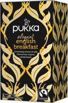 Herbata Elegant English Breakfast Bio 20 saszetek Pukka w sklepie internetowym biogo.pl