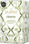Herbata Cleanse Bio 20 saszetek Pukka w sklepie internetowym biogo.pl