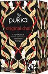 Herbata Original Chai Bio 20 saszetek Pukka w sklepie internetowym biogo.pl