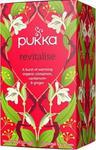 Herbata Revitalise Bio 20 saszetek Pukka w sklepie internetowym biogo.pl