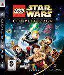LEGO Star Wars Complete Saga PS3 w sklepie internetowym Frikomp.pl