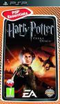 Harry Potter i Czara Ognia Essentials PSP w sklepie internetowym Frikomp.pl