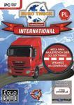 Euro Truck Simulator: International PC w sklepie internetowym Frikomp.pl