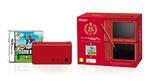 DSi XL czerwona + New Super Mario 1871454E w sklepie internetowym Frikomp.pl