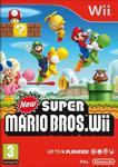 New Super Mario Bros 2126654E w sklepie internetowym Frikomp.pl