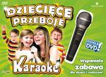 Karaoke For Fun Dziecięce Przeboje PC w sklepie internetowym Frikomp.pl