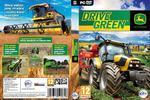 Drive Green John Deere PC w sklepie internetowym Frikomp.pl