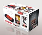 Playstation PSP 3004 + Tekken DR + GOW w sklepie internetowym Frikomp.pl