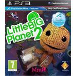 Gra PS3 Little Big Planet 2 w sklepie internetowym Frikomp.pl