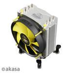 Chłodzenie CPU AK-CC4005SP01 Venom Nano w sklepie internetowym Frikomp.pl