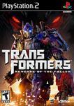 Transformers: Revenge of the Fallen PS2 w sklepie internetowym Frikomp.pl