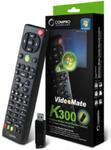 Compro VideoMate Vista/MCE K300 Upgrade Kit - pilot i odb. IR C0508028 w sklepie internetowym Frikomp.pl