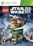 LEGO Star Wars III: The Clone Wars Xbox w sklepie internetowym Frikomp.pl