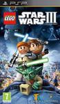 LEGO Star Wars III: The Clone Wars PSP w sklepie internetowym Frikomp.pl