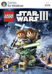 LEGO Star Wars III: The Clone Wars PC w sklepie internetowym Frikomp.pl