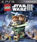 LEGO Star Wars III: The Clone Wars PS3 w sklepie internetowym Frikomp.pl