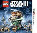 LEGO Star Wars III: The Clone Wars 3DS w sklepie internetowym Frikomp.pl