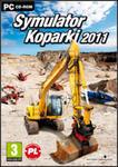 Symulator Koparki 2011 PC w sklepie internetowym Frikomp.pl