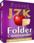 Folder Commander JZK X1: Kompletny menedżer plików, folderów i dysków w sklepie internetowym Frikomp.pl