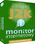 Monitor Internetowy JZK X1: Monitor połączeń internetowych w sklepie internetowym Frikomp.pl