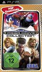 SEGA Mega Drive Collection PSP Essentials ENG w sklepie internetowym Frikomp.pl