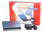 Zewnętrzny Napęd CD Slim USB 2.0 (VP-9024V) Box w sklepie internetowym Frikomp.pl