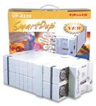 Napęd 2x CD-RW USB 2.0 (VP-8220) w sklepie internetowym Frikomp.pl