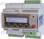 MR65-SOLAR2K - sterownik dla układu z dwoma grupami kolektorów słonecznych w sklepie internetowym Frisko24.pl