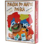 Gra Palcem Po Mapie Polska w sklepie internetowym eHurtowniaSportowa.pl