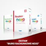 Zestaw Biuro Rachunkowe nexo * w sklepie internetowym Rcom