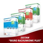 Zestaw Biuro rachunkowe plus * w sklepie internetowym Rcom