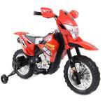 NAJNOWSZY MOTOR CROSSOWY FORCE II, ŚWIATŁA, DŹWIĘKI,DŻWIĘKI POLICYJNE/BDM0912 w sklepie internetowym super-toys.pl
