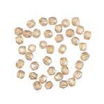 cra37 Koraliki szklane CRACKLE Kula 6mm 50szt w sklepie internetowym Dekorynka