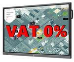 Monitor interaktywny Avtek Touchscreen 65 Pro 3 (VAT 0%) w sklepie internetowym Edusfera.net