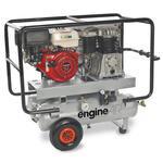 Kompresor spalinowy 760 25+25 Honda w sklepie internetowym Kompresor24.pl