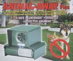 Odstraszacz psów kotów kun łasic szczurów królików Odstraszacz psów kotów kun łasic szczurów królików w sklepie internetowym gmg.net.pl