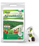 Agrowłóknina wiosenna P19 biała 1,1x20m w sklepie internetowym 24garden.pl