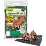 Agrowłóknina do ściółkowania P50 czarna 1,6x20m w sklepie internetowym 24garden.pl