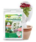 Agrowłóknina zimowa P50 biała 3,2x5m w sklepie internetowym 24garden.pl