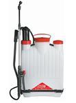Opryskiwacz ciśnieniowy plecakowy 16L w sklepie internetowym 24garden.pl