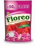 Nawóz krystaliczny FLOREO do pelargonii 250g w sklepie internetowym 24garden.pl