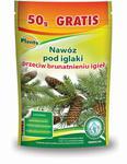 Nawóz krystaliczny POD IGLAKI przeciw brunatnieniu 350g w sklepie internetowym 24garden.pl