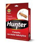 Pułapka na mole odzieżowe Hunter - 2 szt w opak. w sklepie internetowym 24garden.pl